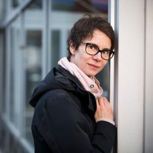Teatteriohjaaja Milja Sarkola