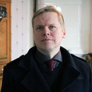 Kimmo Kainulainen