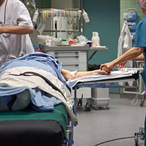 leikkausali