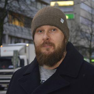 Timo Linna.