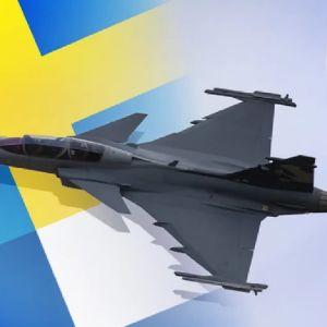 Nato, Finland och Sverige