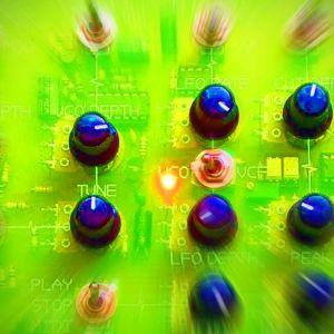 Elektronisen äänisyntesoijan käyttösäätimet
