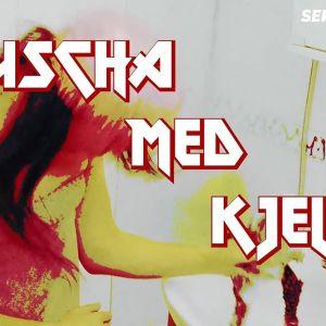 Duscha med Kjell