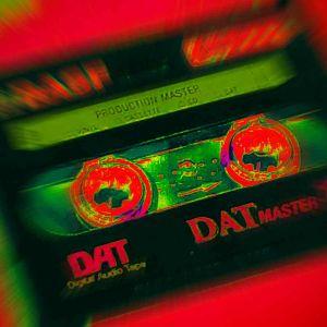 DAT-kasetti, käsitelty kuva