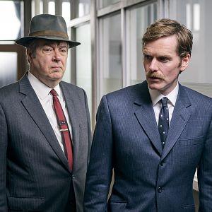 Nuori Morse -sarjasta nähdään kuudes tuotantokausi.