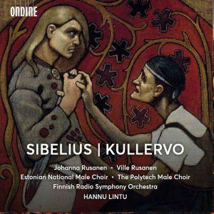 Sibelius / Kullervo / RSO