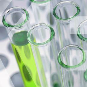 Kemian laboratorio