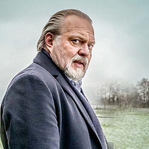Saksalaisen Kettu-rikossarjan pääroolin näyttelee Jan-Gregor Kremp.