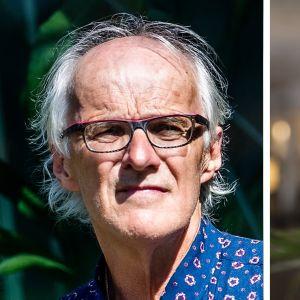 Seppo Koskinen ja Jaana Paanetoja.