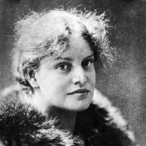 Lou Andreas-Salomé kuvattuna vuonna 1897