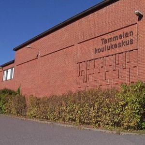 Tammelan koulukeskus.