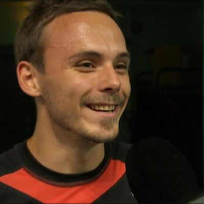 Jonathan Åstrand