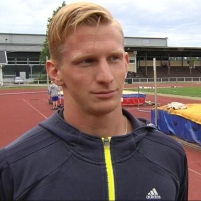 Otto Ylöstalo