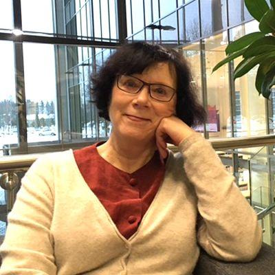 Marja Jylhä