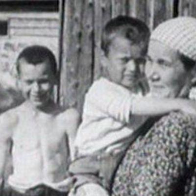 Suomalainen perhe
