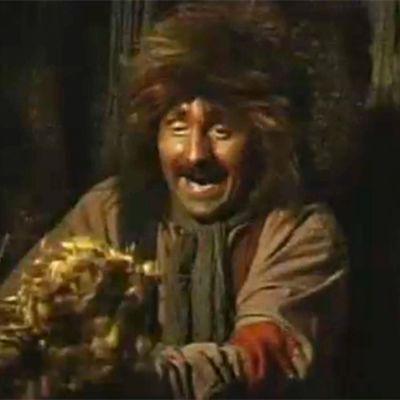 Rölli tekee joululyhdettä (1987).