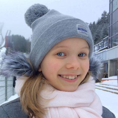 Ella Jäppinen.