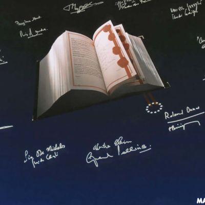 Maastrichtin sopimusasiakirja