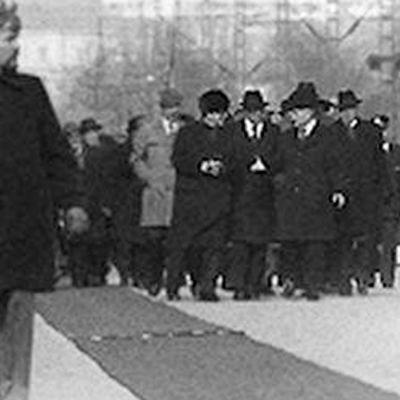 Suomen ja Neuvostoliiton suhteet YYA-sopimuksen myötä