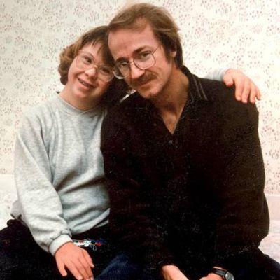 Ohjaaja Tom Alandh on seurannut Martina Schaubin elämää 45 vuoden ajan.