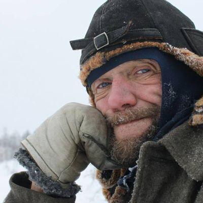Biodynaaminen viljelijä Markku Kuha