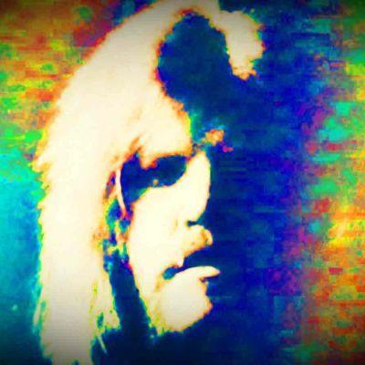 Edgar Froese, käsitelty kuva