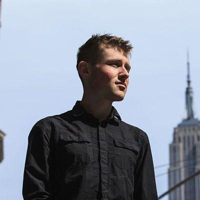Nuori ruotsalainen Patrik soluttautui äärioikeistolaisen liikkeen ytimeen.