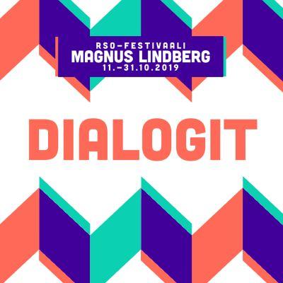 RSO-festivaalin konsertin visu Dialogit