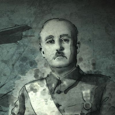 Francisco Francon valtakausi Espanjassa kesti lähes 40 vuotta ja vaikutti miljooniin ihmisiin.