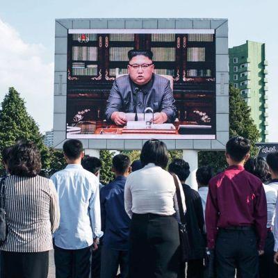 Pohjois-Korea on pyrkinyt ydinasevallaksi kylmästä sodasta lähtien.