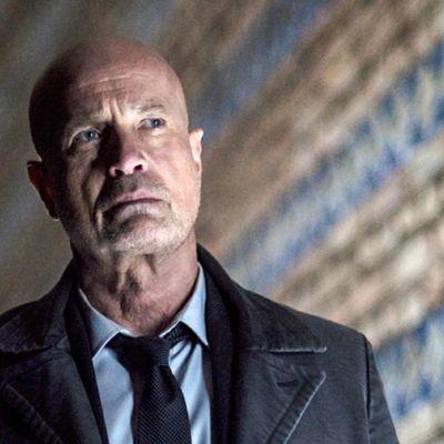 Christian Berkel näyttelee pääroolia Kriminalistin 13. kaudella.