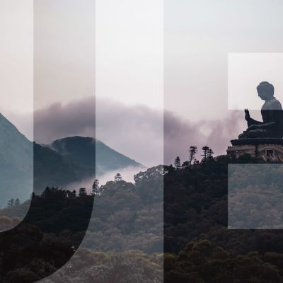 Hongkongissa oleva Big Buddha -patsas