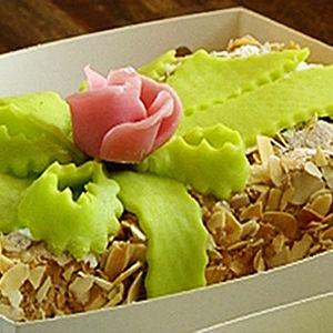 Ellen Svinhufvuds tårta