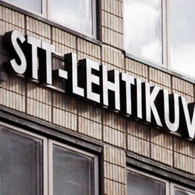 STT-Lehtikuva.