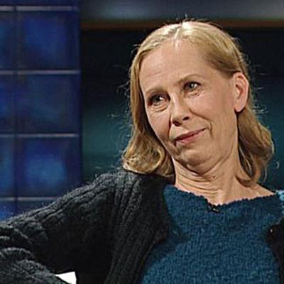 Kati Outinen, yle tv1