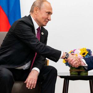 Venäjän ja Yhdysvaltain suhdetta ovat viime vuosina värittäneet dramaattiset ylä- ja alamäet.