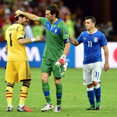 Casillas_Buffon