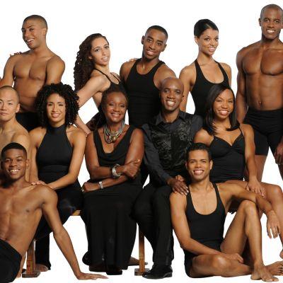 Alvin Ailey American Dance Theater, Ailey II