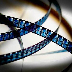 filmimateriaalia