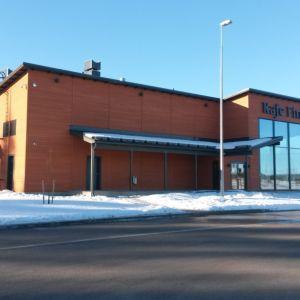 Kafe Finlandia i Pyttis