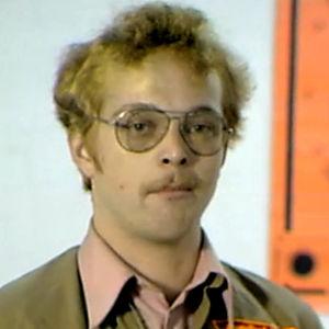 Dj Edward (Markku Vesala) vuonna 1979.