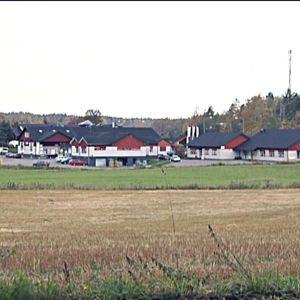 Byggnader i Östersundom, Sibbo