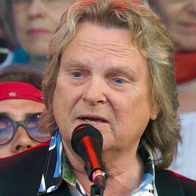 Pepe Willberg Ruisrockissa 2014 (Pepe & Saimaa)