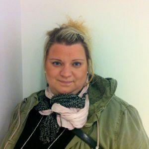Mela Nyholm är livscoach