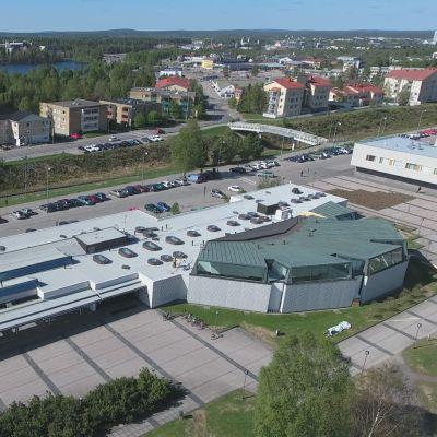 Rovaniemen kirjasto