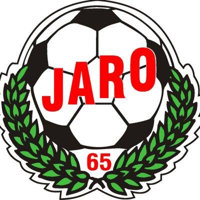 FF Jaron logo