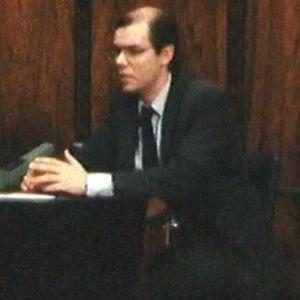 Barn i riksdagshuset 1983