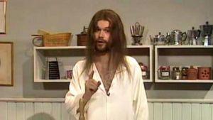 Jesus i himlaköket