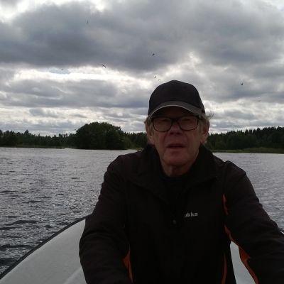 Guy Grannabba i Terjärv