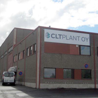 CLT PLANT OY